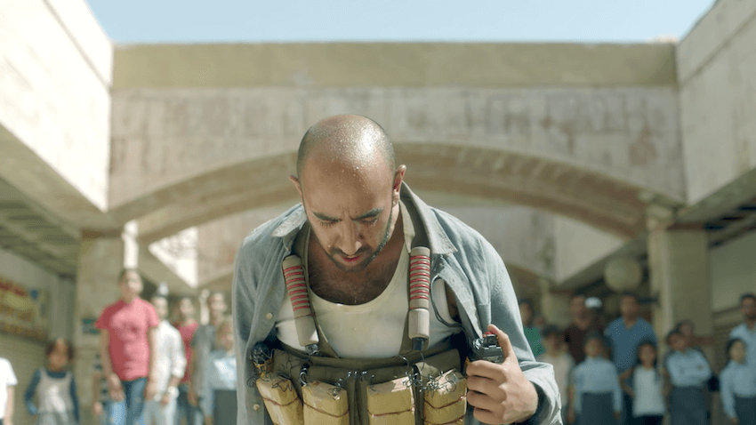 The Powerful Anti-Terrorism Ad That's The Hit of Ramadan | I Agree to See